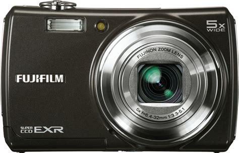 Kamera Fujifilm Finepix F200exr fujifilm finepix f200exr features ccd exr image sensor slashgear