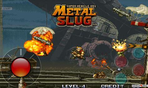 metal slug free apk metal slug android apk 4620266 metal slug classic shooting mobile9