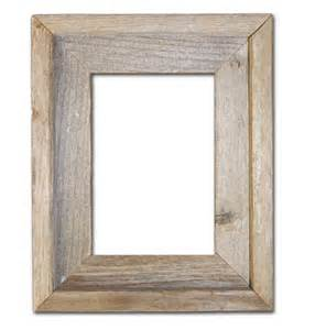 reclaimed barn wood picture frames 5x7 picture frames barnwood reclaimed wood by
