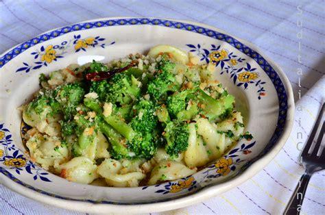 come cucinare le orecchiette fresche orecchiette e cavolfiore vegane sud italia in cucina