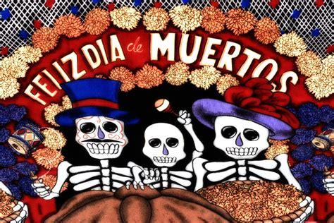Feliz Dia De Los Muertos by Feliz Dia De Los Muertos Photo Photos At Pbase