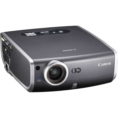 Proyektor Canon canon realis sx60 multimedia projector 1292b002 b h photo