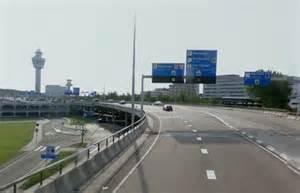 Alamo Car Rental Amsterdam Schiphol Returning A Car Hire To Amsterdam Airport Schiphol