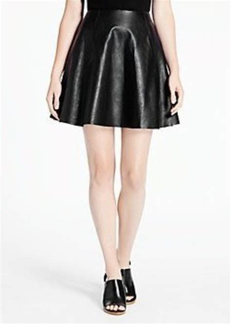 kate spade leather circle skirt skirts shop it to me