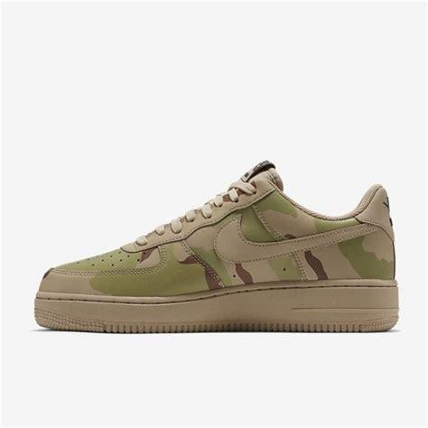 Sepatu Sneakers Lv Br133 1 jual sepatu sneakers nike air 1 07 lv8 camo