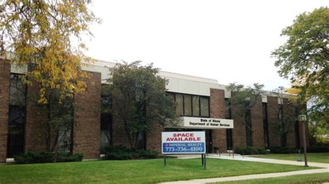 Social Security Office In Waukegan by Rent Waukegan Office Space