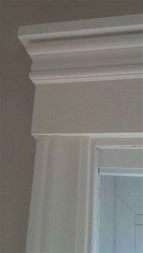 Patio Door Trim Molding Best 25 Window Casing Ideas On Farmhouse Window Treatments Trim Work And Wood Trim