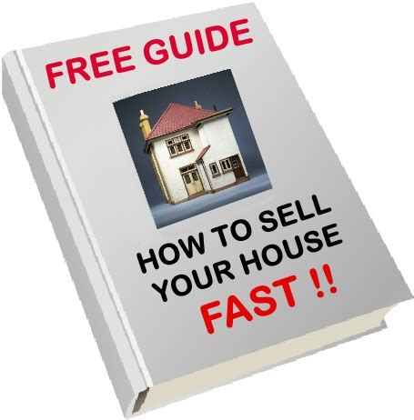 free quot sell your house fast quot guide the property lifeboat