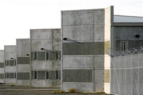 lanarchitecture minimum securityprison nanterre9 jpg architecture of jails