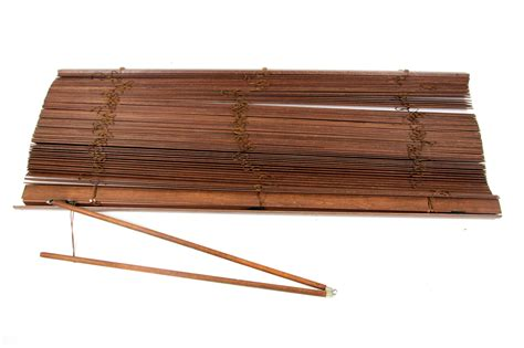 ikea lindmon holzjalousie 100x250cm holz jalousie - Jalousie Holz Ikea