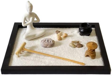 giardino zen da tavolo giardino zen da tavolo la spiritualit 224 in casa