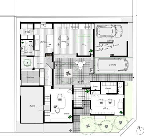 satoru hirota architects house and atelier ptl