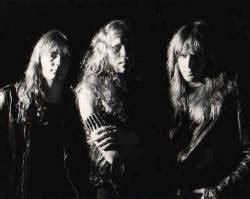 Kaos Exodus Band Metal Ex 04 armoured discography line up biography