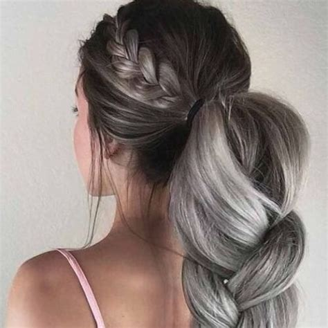 ponytail hairstyles for party 50 hairstyles for christmas party hair motive hair motive