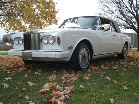rolls royce door 1978 rolls royce corniche 2 door convertible 82038