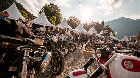 bmw motorrad days garmisch partenkirchen  bmw motorrad