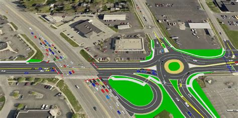 total home design center greenwood indiana crash prone modern roundabouts