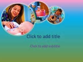 pediatric powerpoint templates free pediatrics powerpoint template free free