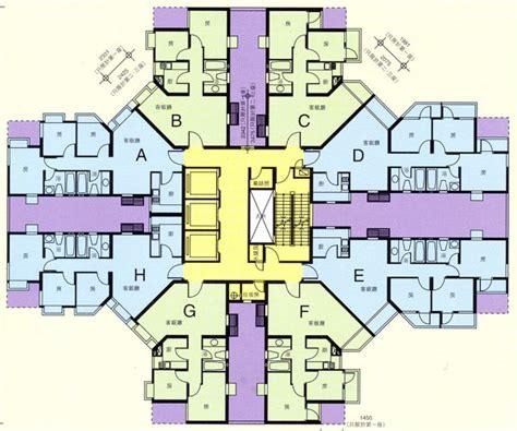 Tenement Floor Plan Floor Plan Of Kai Tak Garden Gohome Com Hk