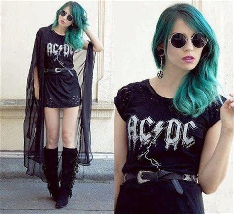 imagenes de remeras rockeras chicas metaleras y rockeras taringa