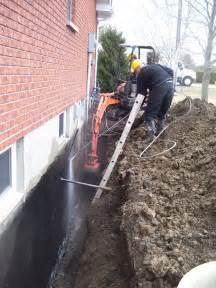 leaky basement repair brton basement waterproofing contractors in brton