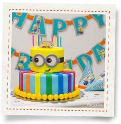 City Minion Decorations by Despicable Me Cupcakes Minions And Minion Cupcakes On