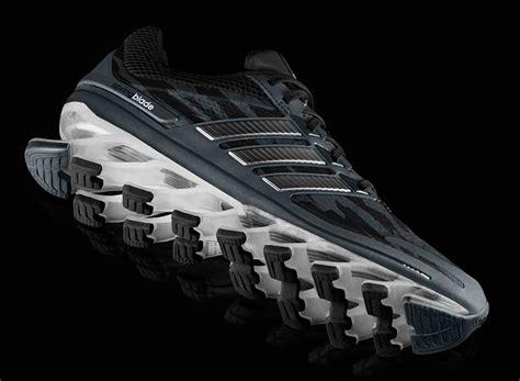 adidas blade manz black adidas springblade august 2013 releases sneakernews