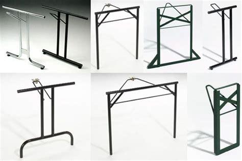 tavoli pieghevoli per bambini gambe per tavoli pieghevoli cavalletti 1