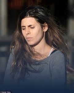 jamie lynn sigler here to heaven jamie lynn sigler looks tired as she goes make up free in