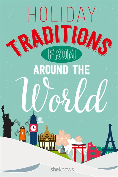 winter holidays around the world books make your holidays bright with new global traditions