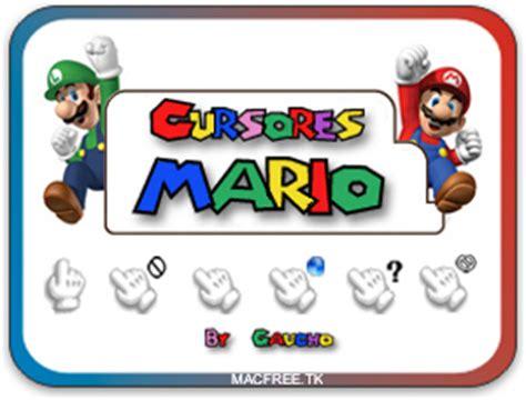 Mario 3 Macam berbagi ilmu macam macam cursor terkeren teraneh