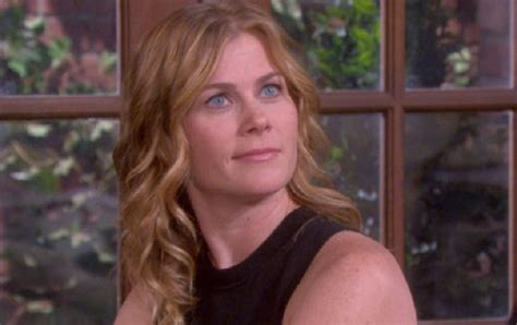 days of our lives spoilers alison sweeney returning as days of our lives spoilers alison sweeney teases sami