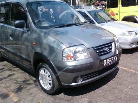 Hyundai Matrix Harga modifikasi mobil hyundai matrix ottomania86