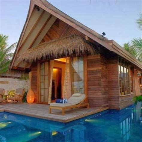 tiny pool house tiny houses cabins pool houses small homes for sale