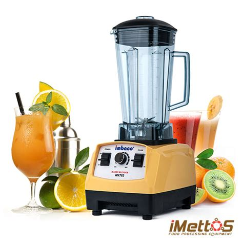 Premium Blender Juicer Quantum imettos bl763 premium jug blender with crushing