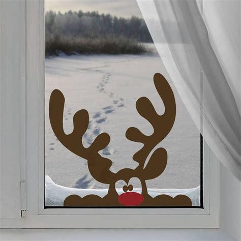 Decorations Window Stickers by Best 25 Window Stickers Ideas On Basement