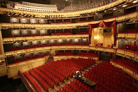 imagenes teatro real madrid datos y cifras del teatro real beckmesser