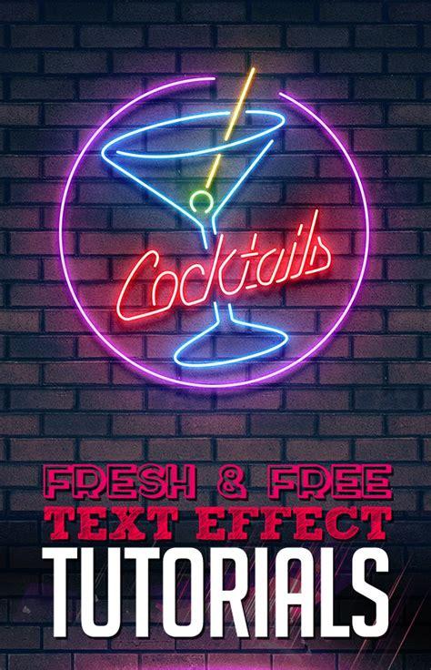 tutorials on graphic design free text effect tutorials 26 tuts tutorials graphic