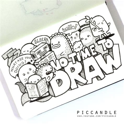 best doodle of all time 26 best images about piccandles on no time