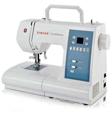 Mesin Jahit Singer Confidence 7465 buy singer confidence 7465 computerised sewing machine