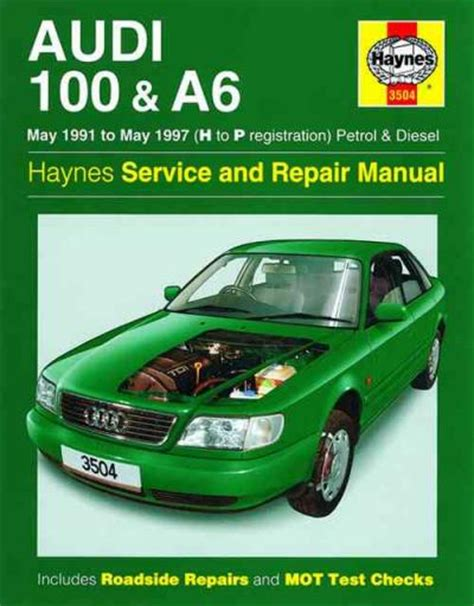 motor repair manual 2011 audi s4 free book repair manuals audi 100 a6 petrol diesel 1991 1997 haynes service repair manual uk sagin workshop car manuals