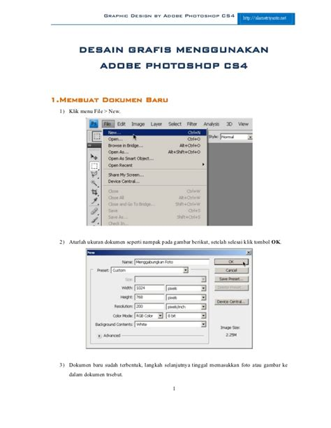 desain grafis photoshop cs4 graphic design by photoshop cs4 slamet riyanto