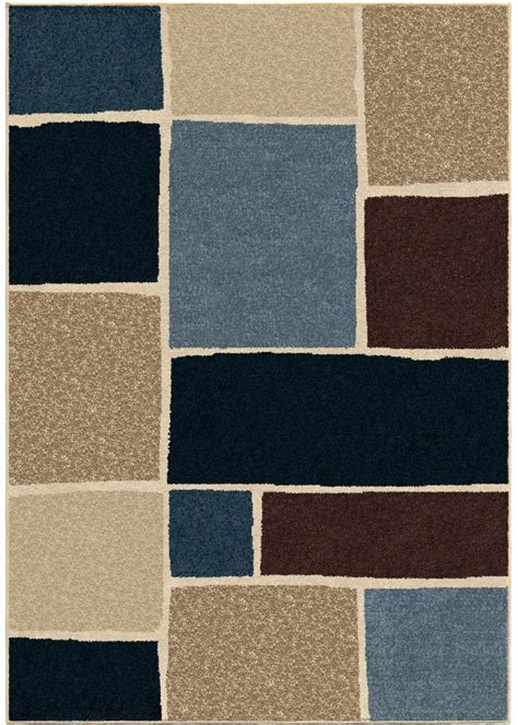 Large Outdoor Area Rugs Orian Rugs Indoor Outdoor Blocks Graycliff Multi Area Large Rug 1848 8x11 Orian Rugs