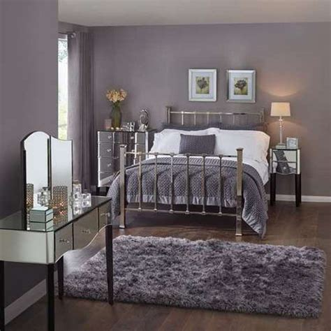 Bedroom Furniture Mirrored Mirrored Bedroom Furniture For Decorate Your Bedroom 187 Chaopao8
