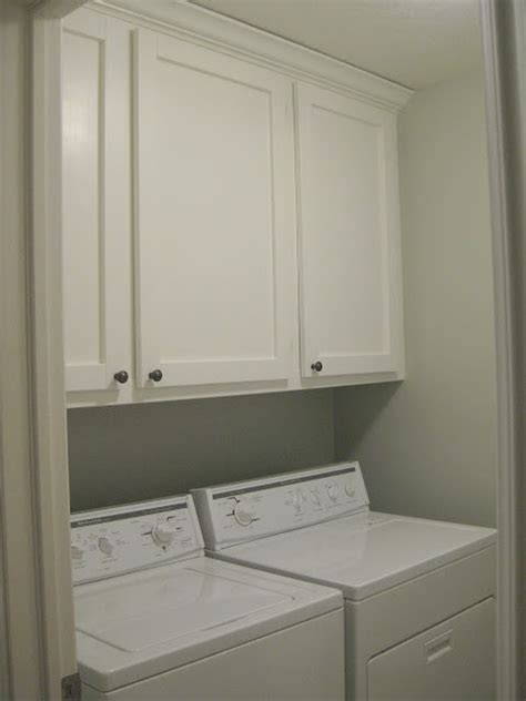17 Best Images About Laundry Room Inspiration On Pinterest Inexpensive Cabinets For Laundry Room