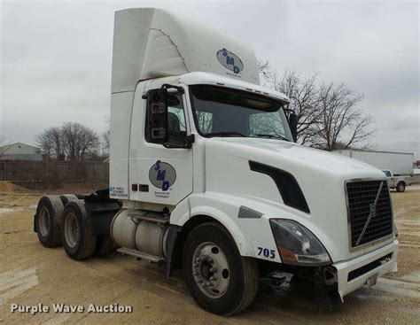 2008 volvo semi truck 2008 volvo vnl semi truck for sale 870 873