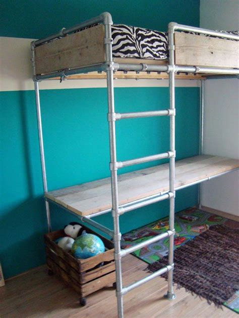 pvc pipe bed 215 best images about diy stuff on pinterest loft beds