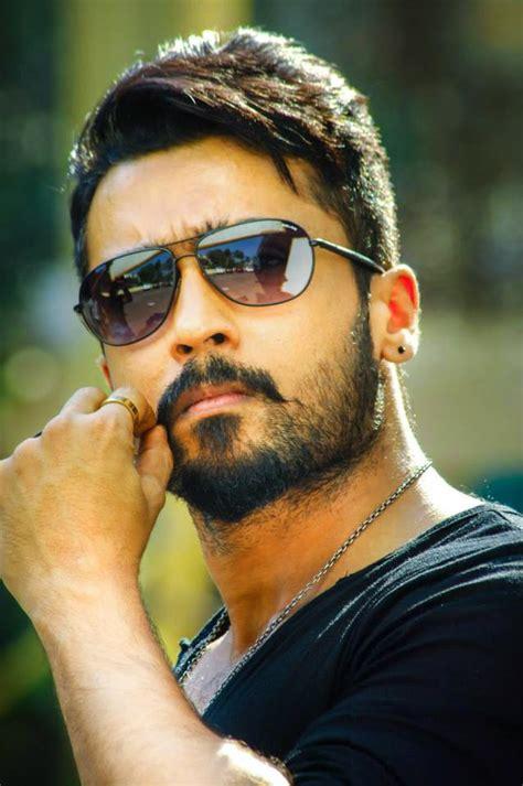 anjaan surya beard style anjaan 2014 movie firstlook images photos gallery in hd
