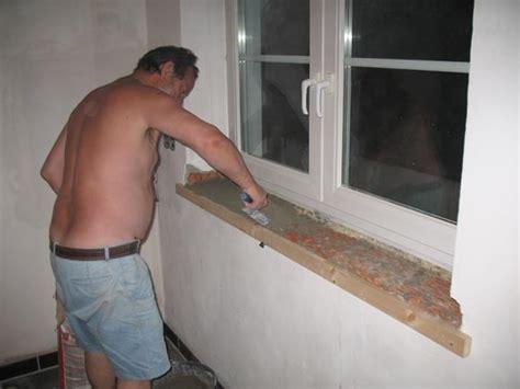 Fensterbrett Einbauen by Stefan S Weblog 187 2010 187 August