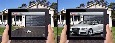 audi augmented reality augmented reality for the enterprise mediafly